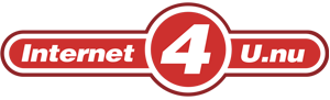 Internet4U.nu Logo